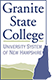 Granite State College Logo
